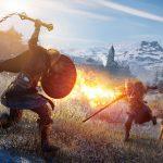 Assassin's Creed Valhalla rottura ossa