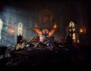 Baldur's Gate 3 combattimento