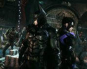 Batman rumor