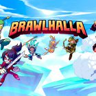 Brawlhalla, un trailer mostra la versione mobile con supporto al cross-play