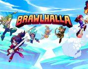 Brawlhalla, un trailer mostra la versione mobile con supporto al cross-play