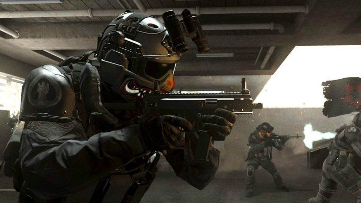 Call of Duty: Warzone Shadow Company