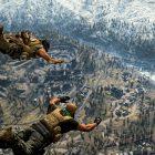 Call of Duty Warzone Verdansk Air trailer