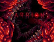 Carrion, data di uscita per l'horror di Phobia Game