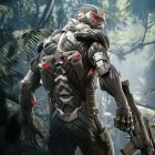 Crysis Remastered Switch