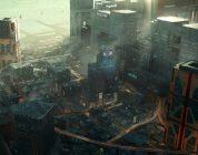 Cyberpunk 2077 Heywood