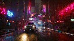 Cyberpunk 2077 Watson