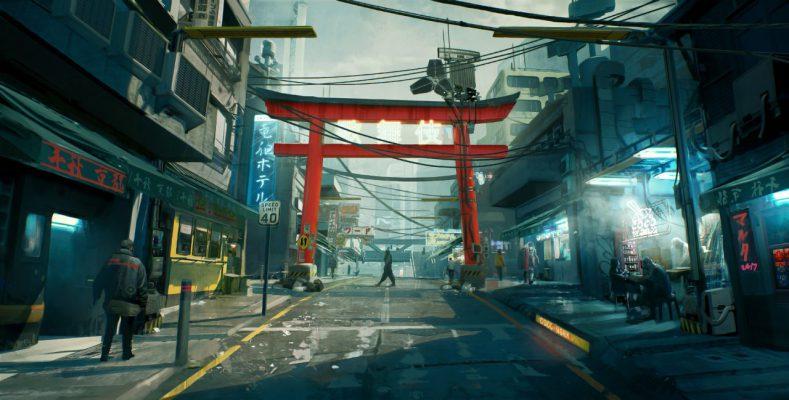 Cyberpunk 2077, il prossimo Night City Wire arriva il 10 agosto