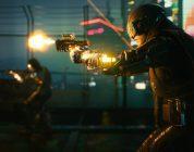 Cyberpunk 2077 doppia arma