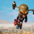 Destroy All Humans trailer