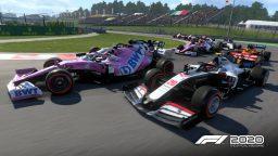 F1 2020 trailer critica