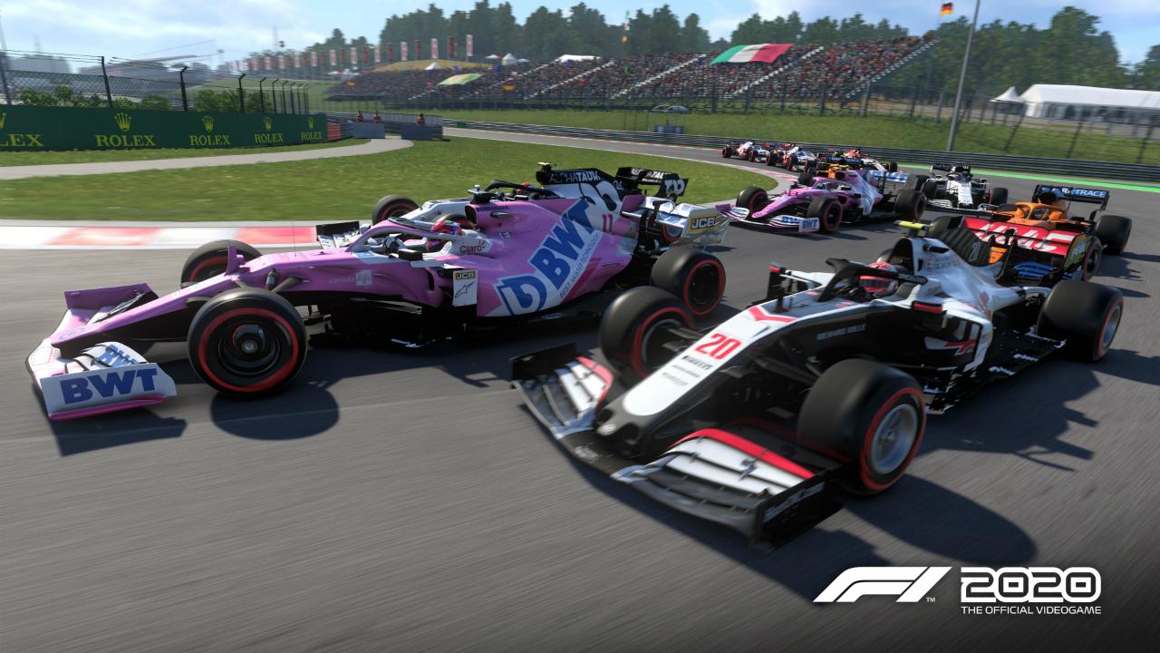 F1 2020, tutte le qualità del gioco nel trailer della ...