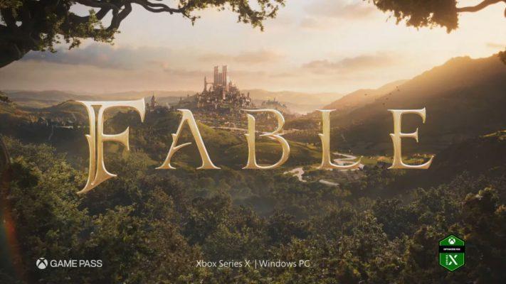 Fable fa la sua apparizione ufficiale all'Xbox Game Showcase