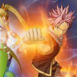 Fairy Tail personaggi