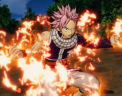 Fairy Tail trailer lancio