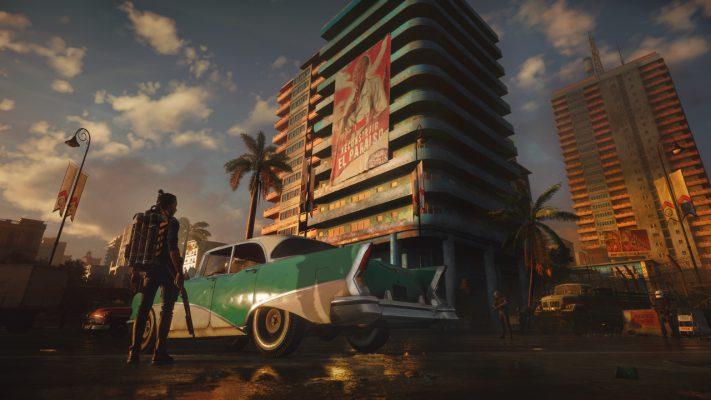 Far Cry 6 città