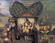 Final Fantasy Crystal Chronicles pre-order