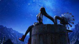 Final Fantasy VII Remake seconda parte