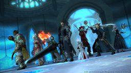 Final Fantasy XIV Xbox