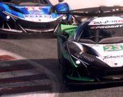 Forza Motorsport annuncio