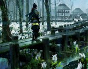 Ghost of Tsushima Giappone feudale