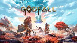Godfall, svelata la copertina PS5