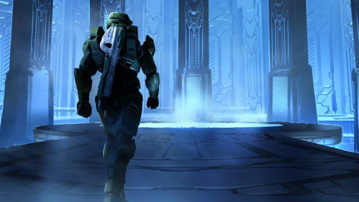 Halo Infinite reveal
