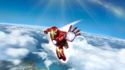 Iron Man VR immagine in evidenza