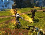 Kingdoms of Amalur: Re-Reckoning data