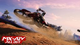 MX vs ATV Switch