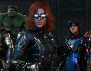 Marvel's Avengers ambientazioni
