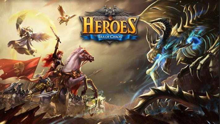 Might & Magic Heroes: Era of Chaos protagonista di un trailer celebrativo allo Ubisoft Forward