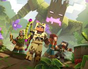 Minecraft Dungeons Jungle Awakens
