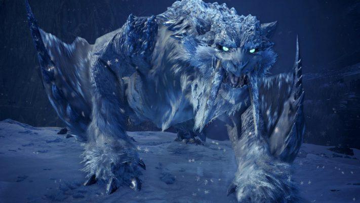Monster Hunter World Iceborne videodiario