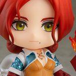 The Witcher 3: Wild Hunt Nendoroid Triss Merigold
