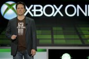 Phil Spencer Xbox Game Pass