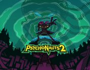 Psychonauts 2 si mostra in un nuovo gameplay