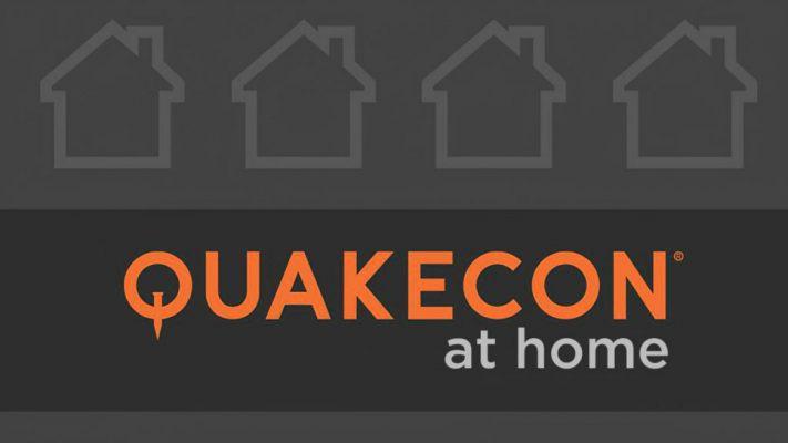 QuakeCon at Home