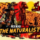 Red Dead Online Naturalista