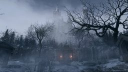 Resident Evil Village storia