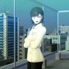 Shin Megami Tensei III: Nocturne HD Remaster gameplay