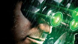 Splinter Cell Luca Ward