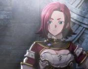 Sword Art Online Alicization Lycoris storia