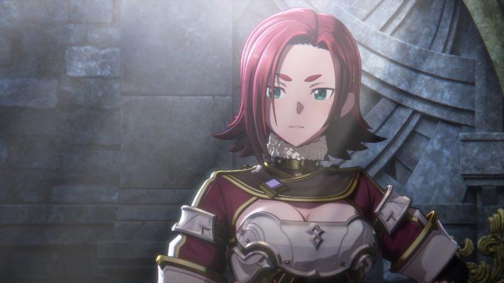 Sword Art Online Alicization Lycoris storia