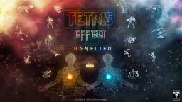 Tetris Effect: Connected annuncio