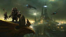 Warhammer 40,000: Darktide annuncio