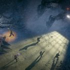 Wasteland 3 colonna sonora
