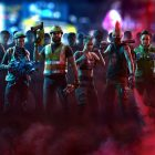 Watch Dogs: Legion trailer Resistenza