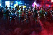 Watch Dogs: Legion trailer Resistenza