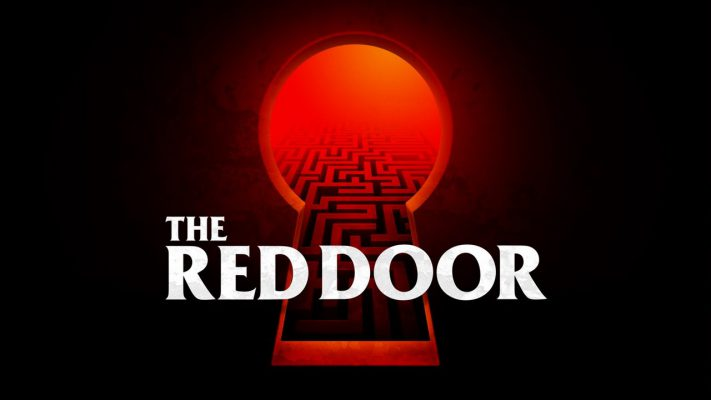 Call of Duty The Red Door